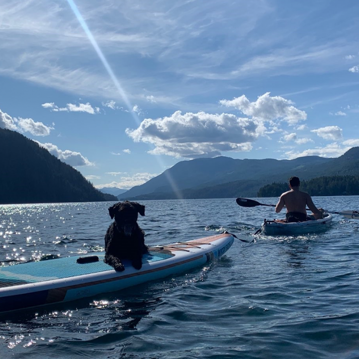 Sproat Lake Water Stewards